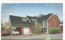 4 bedroom new house in Main Road, Martlesham...