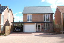4 bedroom new home for sale in Main Road, Martlesham...