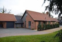 Chalet for sale in Main Road, Woodbridge...