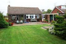 3 bedroom Detached Bungalow in Burgh, Woodbridge, IP13