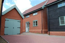 3 bed new home for sale in High Street...