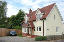 Detached house for sale in Bredfield, Woodbridge...