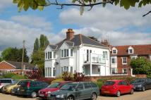 3 bed Detached house for sale in Station Road, Woodbridge...