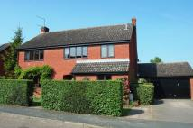 4 bedroom Detached house in Gurdon Road...