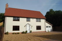 5 bedroom new property in The Street, Shottisham...