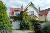 4 bed Detached property for sale in Cliff Road...
