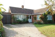 Detached property for sale in RAVENS WAY, Woodbridge...