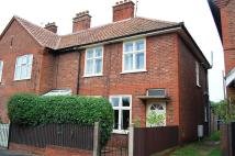 semi detached house in LIME KILN QUAY ROAD...