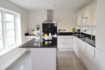 4 bed new property for sale in Old Maltings Approach...