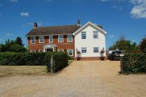 5 bed Detached home in Main Road, IP12