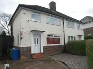 3 bed house in Dorset Avenue...