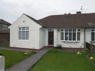 Semi-Detached Bungalow to rent in Shakespeare Drive...