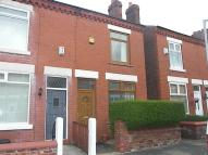 semi detached home in Eldon Road, Stockport...