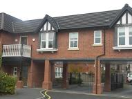 Apartment to rent in Abney Place, Cheadle, SK8