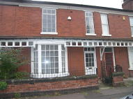 Terraced house in Tintern Avenue, Didsbury...