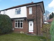 Byron Drive semi detached property to rent