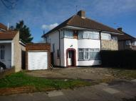 3 bed home to rent in Kenton Lane...