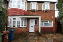 semi detached home to rent in Waverley Road...