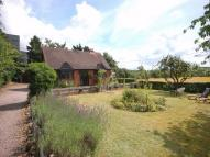 Detached Bungalow for sale in Greenacres, Danesford...
