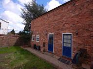 2 bed Cottage in Coach House Cottage...