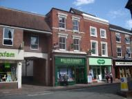 2 bed Flat in 60a, High Street...