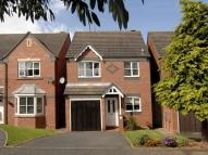 3 bedroom Detached property for sale in 4 Campbell Close...