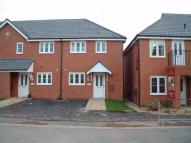 2 bedroom semi detached house in 15, Borle Brook Court...