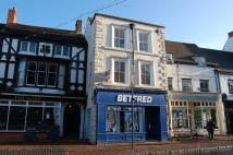 1 bed Flat to rent in Flat 2, 73, High Street...