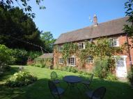 Detached property to rent in Stable Cottage...