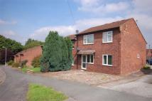 Maisonette for sale in 12, Hook Farm Road...