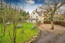 Detached house in Near Beck, Station Road...
