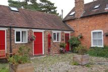 2 bed Detached property in The Dower House...