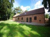 4 bedroom Barn Conversion in The Spinney, Plaish...