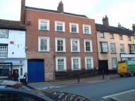 2 bed Apartment in Flat 5, 54 Mill Street...