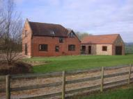 Detached house in Dunwater Kennels, Plaish...