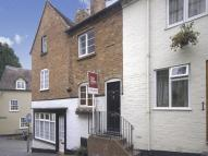 2 bed Cottage in 16, Cartway, BRIDGNORTH...