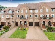 4 bedroom Terraced property to rent in 22, Southwell Riverside...