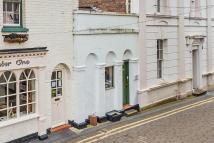 property for sale in 1a, Bank Street, BRIDGNORTH, Shropshire