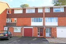 Terraced home for sale in 26, Cann Hall Drive...