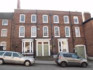 2 bed Flat to rent in The Flat, 9 Corve Street...