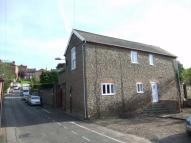 3 bed semi detached house in The Coach House, Linney...