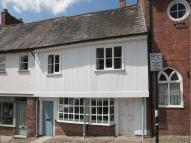 Town House for sale in 47 Mill Street, Ludlow...