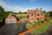 Detached property for sale in The Field House...