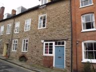 7 Terraced house to rent