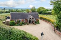 4 bed Detached Bungalow for sale in Dudnill Bungalow...