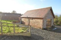 1 bed Barn Conversion in The Annexe, Meadow Farm...