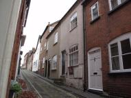 2 bed Terraced home in 15, Upper Linney, Ludlow...