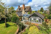 4 bed Detached home for sale in Brick Corner House...