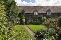 3 bedroom Cottage for sale in Dove Cottage, Halford...
