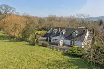 4 bed Country House in Orchard Lodge...